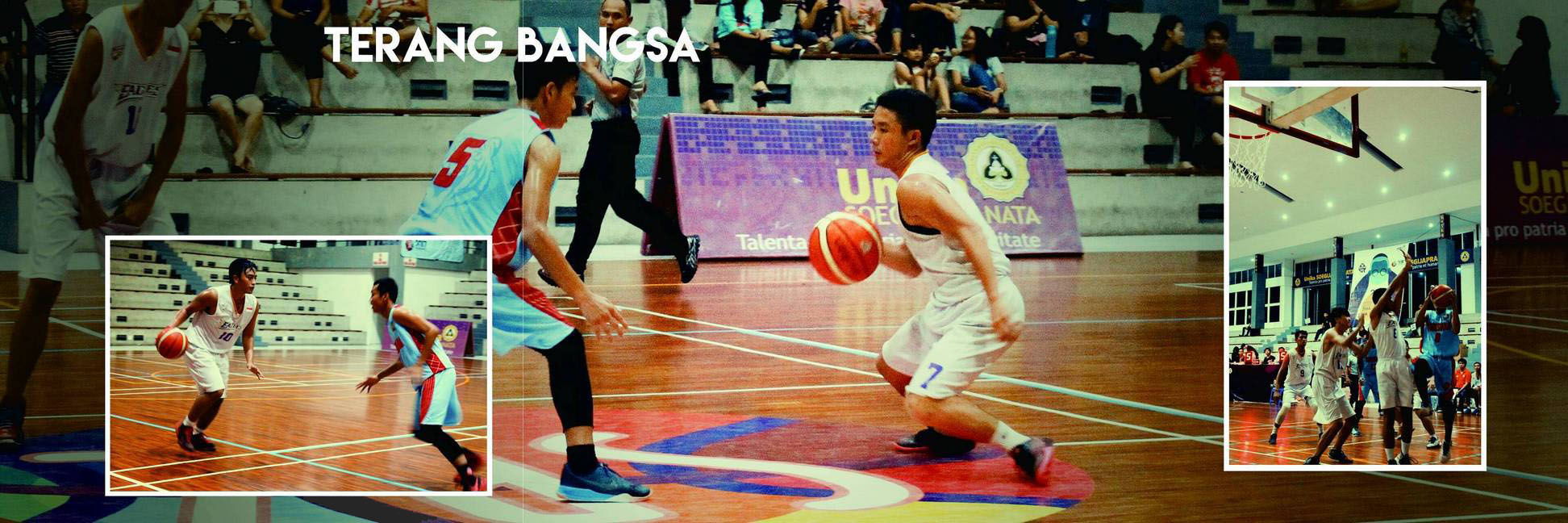 Team Basket Terang Bangsa