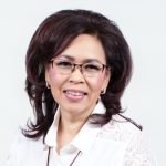 Tina Agung Purnomo