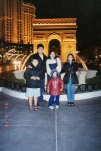 Family - Petrus Agung Purnomo