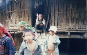 Misi - Suluh di Black Hmong