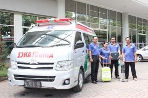 Ambulance Keliling 00001